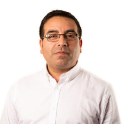 Alexi Arturo Olivares Gonzalez