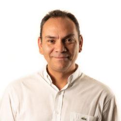FRANCISCO JAVIER MANRIQUEZ ESPINDOLA