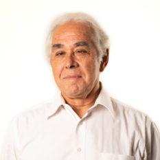 RICARDO ANTONIO MENGE COFRE