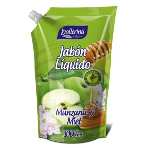 JABON LIQUIDO DOYPACK