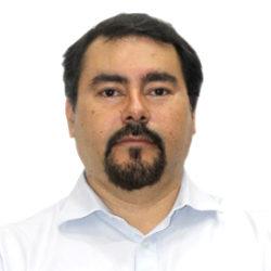 FRANCISCO JAVIER BARRIOS QUINTEROS